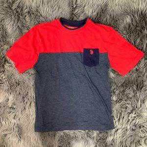 U.S. Polo Assn.   Boy's T-Shirt